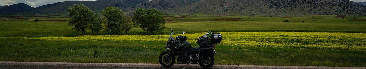 Micha Moto Trip